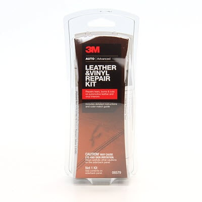 3m Leather And Vinyl Repair Kit 3m United States