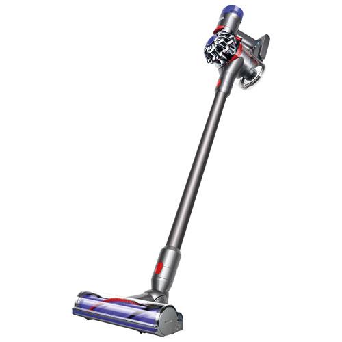 Dyson V7 Motorhead Origin Cordless Stick Vacuum Iron Best Buy Canada
