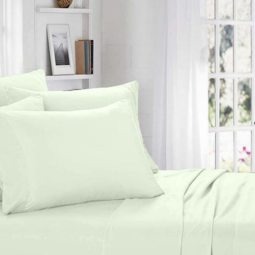 Lt Organic Cotton Sheet Set Taupe Queen Best Buy Canada
