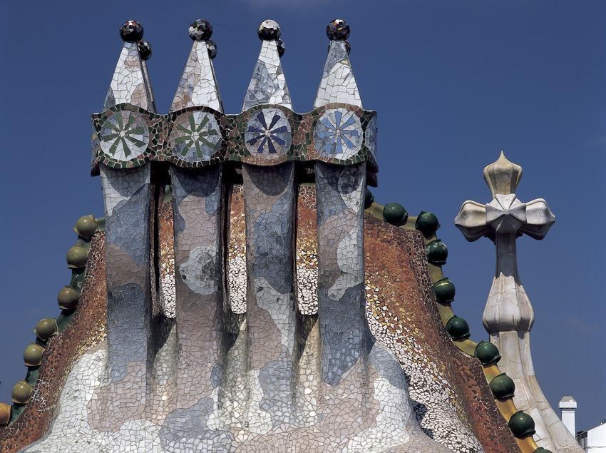 Casa Batll  Cultura  Monuments i llocs dinters cultural  Catalunyacom