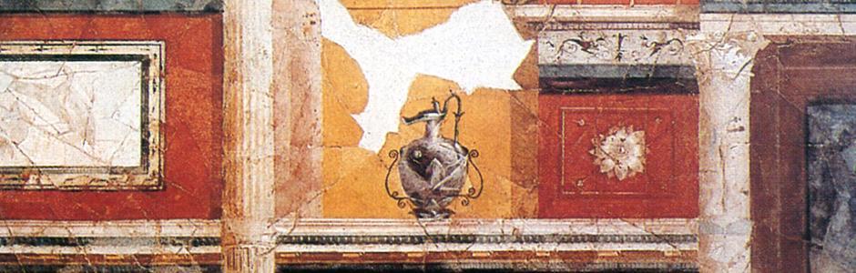 Casa di Augusto Roma Aree Archeologiche  Biglietteria