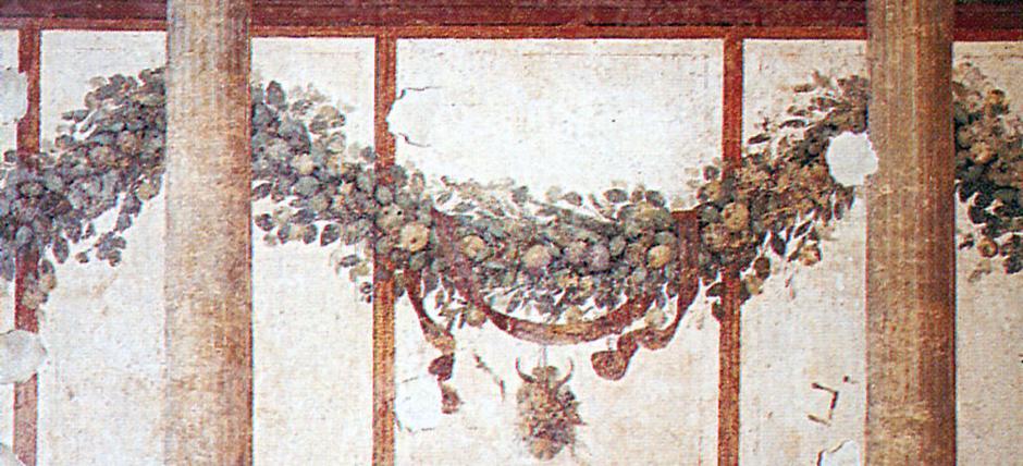 Casa di Livia Roma Aree Archeologiche  Biglietteria Orari