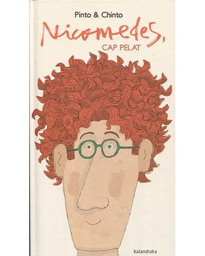 Resultat d'imatges de Nicomedes cap pelat