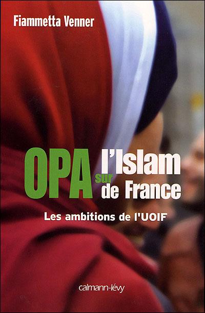 Fondamentaliste, sappuyant sur une présence très forte dans les quartiers populaires, lUOIF tisse patiemment sa toile. Le poids grandissant de lUOIF au sein du CFCM laisse entrevoir une radicalisation des musulmans de France, voire une véritable OPA sur lIslam de France.