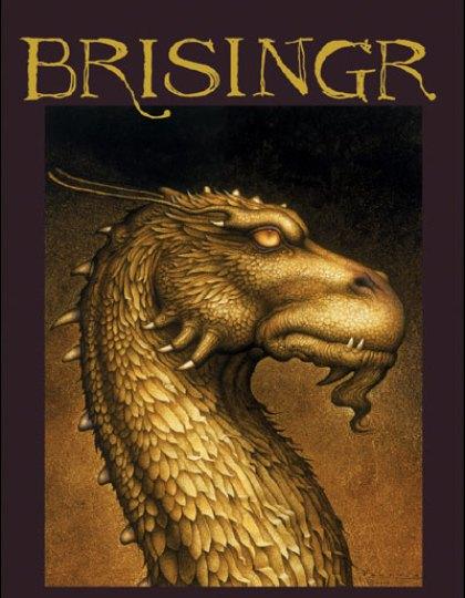 Eragon - Toutes les tomes