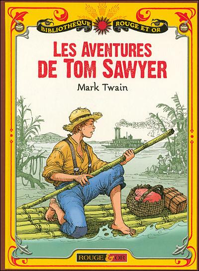 Les Aventures De Tom Sawyer Pdf : aventures, sawyer, Sawyer, Apprendre, Autrement
