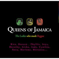 VA - Queens of Jamaica