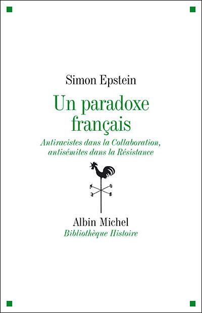 Paradoxe français (Simon Epstein)