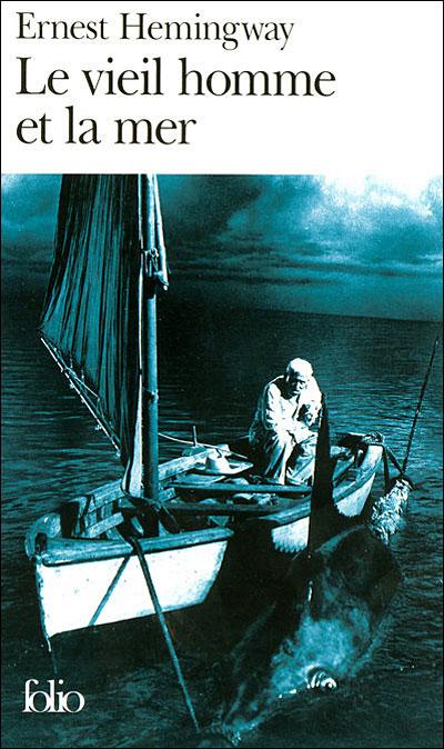 L'homme Et La Mer Analyse : l'homme, analyse, VIEIL, HOMME, (Ernest, HEMINGWAY), Recueil, Citations,, D'extraits, Condensés, Lecture