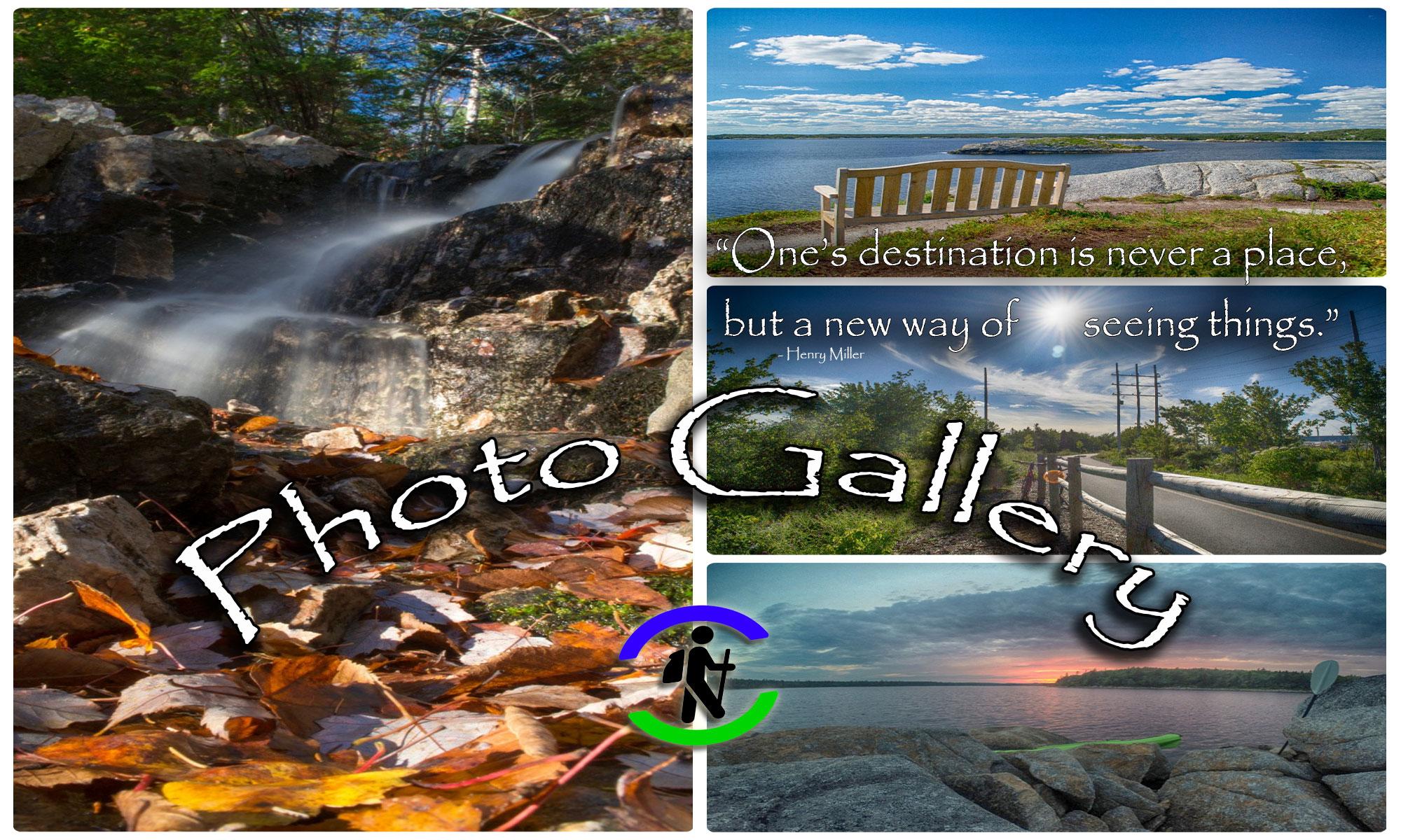 Halifax Trails Photo Gallery