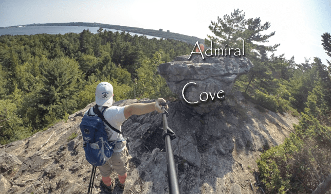 Admiral Cove Park Photos