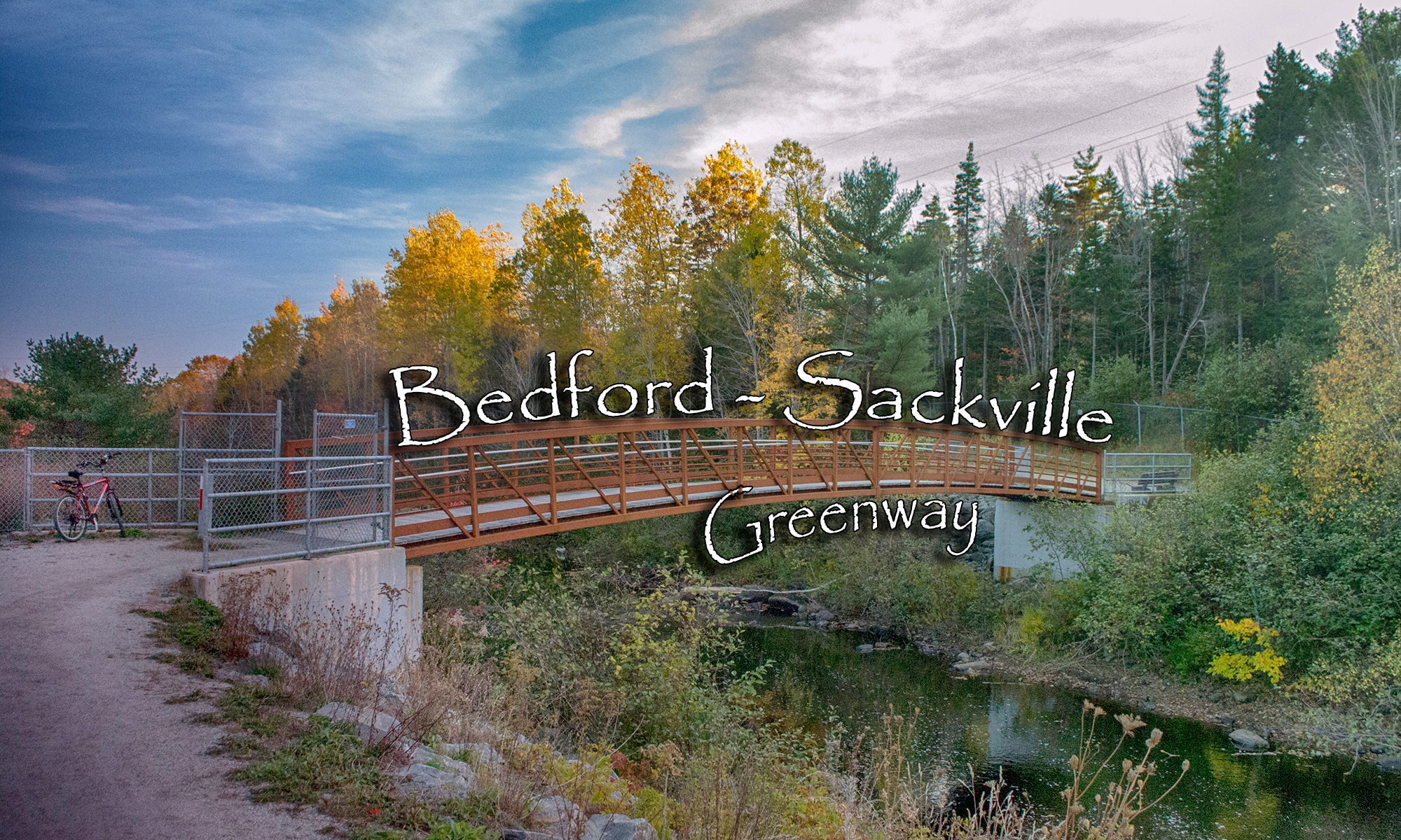 Bedford Sackville Greenway Photos