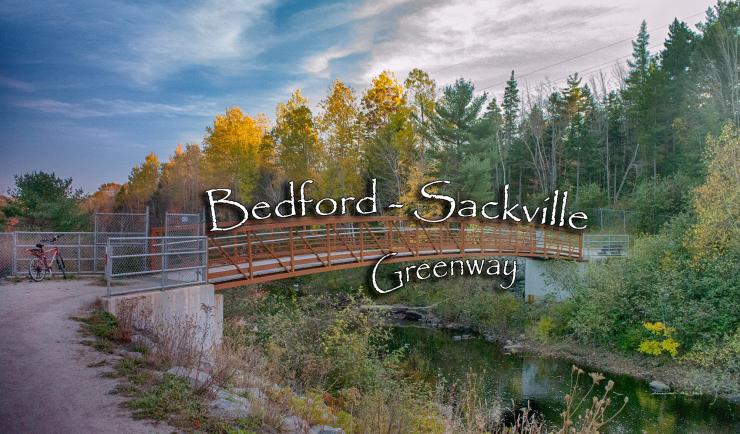 Bedford Sackville Greenway Photos