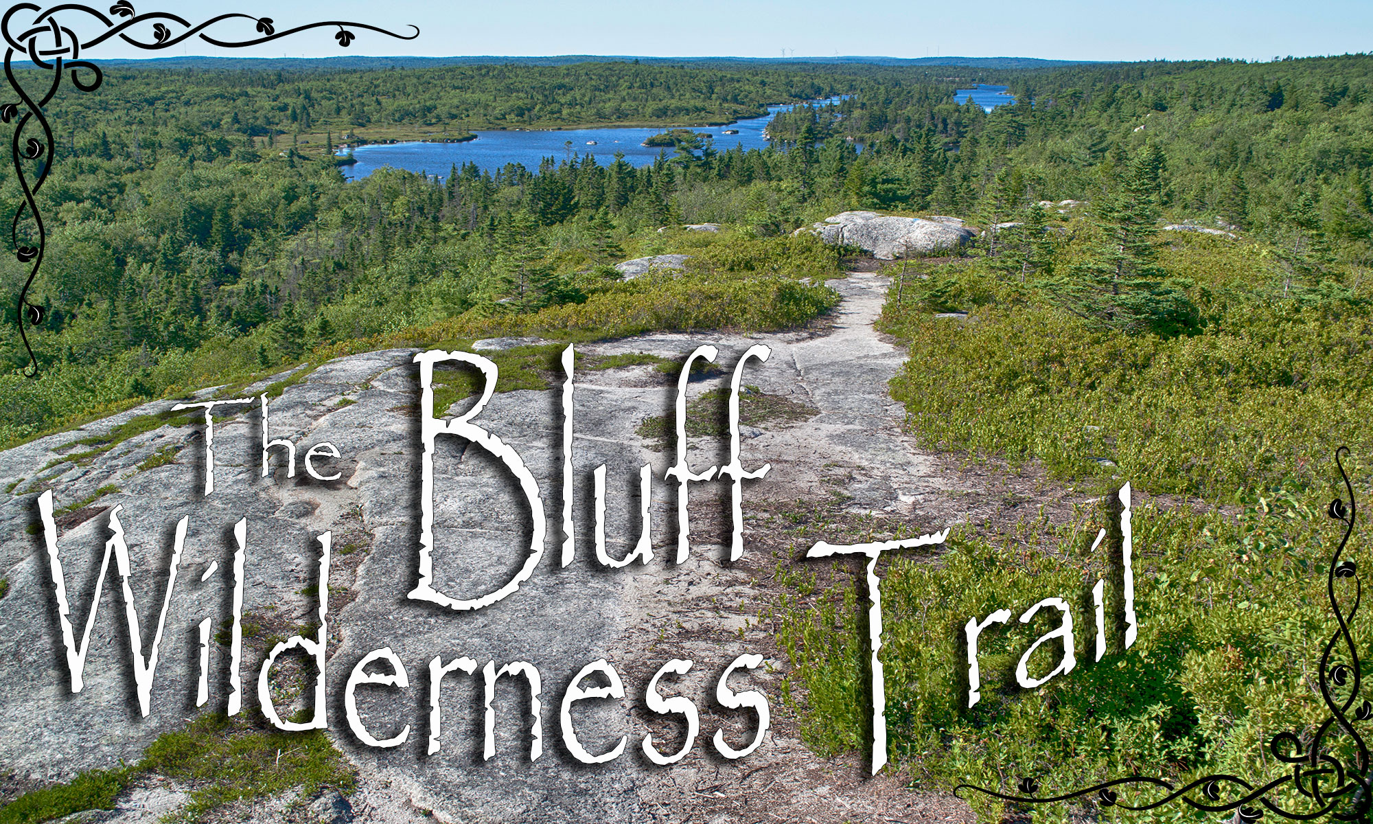 Bluff Trail Photos