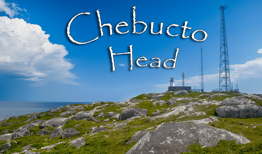 Chebucto Head Photos