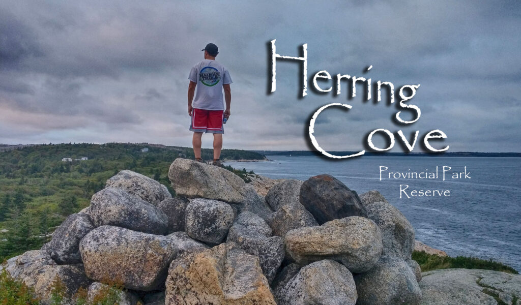Herring Cove Provincial Park Photos