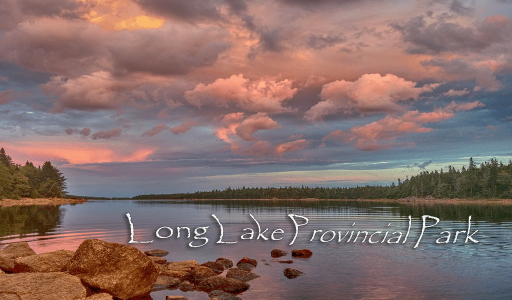 Long Lake Provincial Park