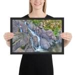 Pockwock Falls Photo Prints