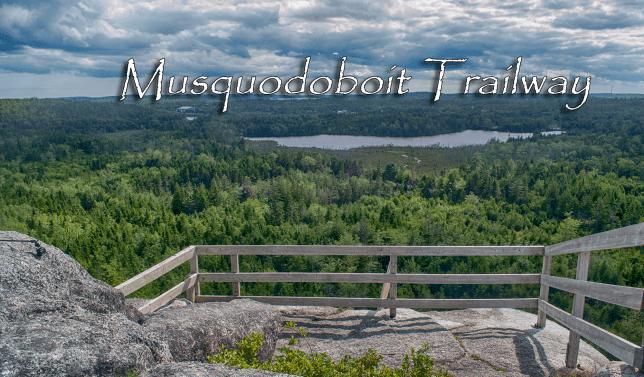 Musquodoboit Trailway Photos