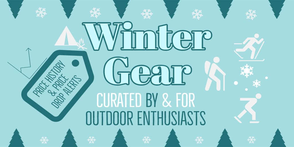 Outdoor Gear For Winter