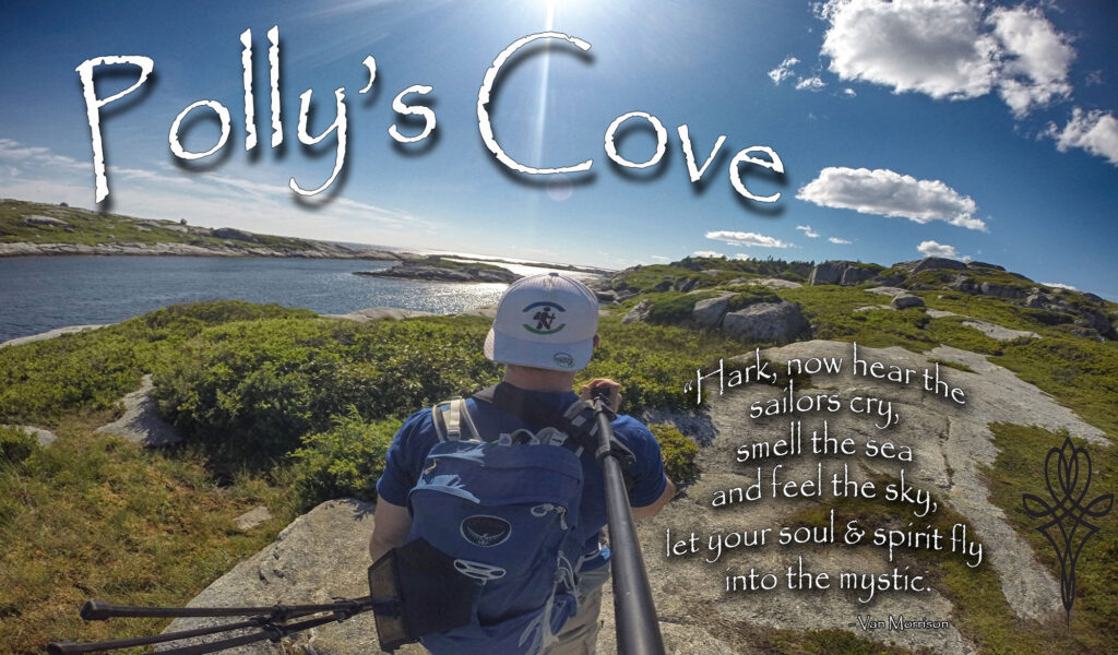 Polly's Cove Photos