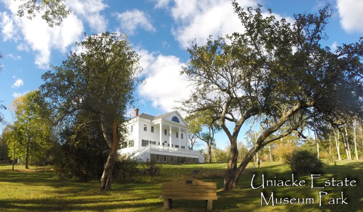 Uniacke Estate Museum Park Photos