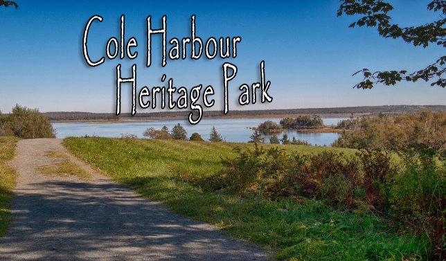 Cole Harbour Heritage Park