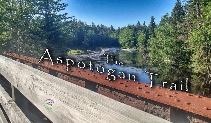 Aspotogan Trail Photos