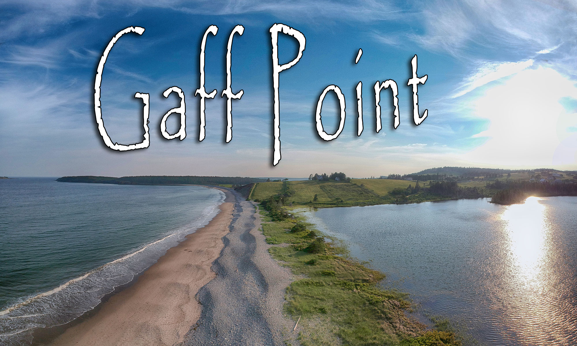 gaff point hiking trail hirtles beach lunenburg nova scotia photos