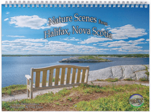 halifax nova scotia wall calendar 2020 nature
