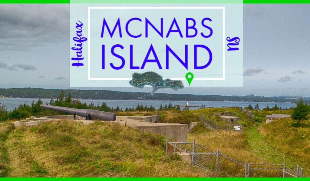 McNabs Island Photos - Halifax, NS