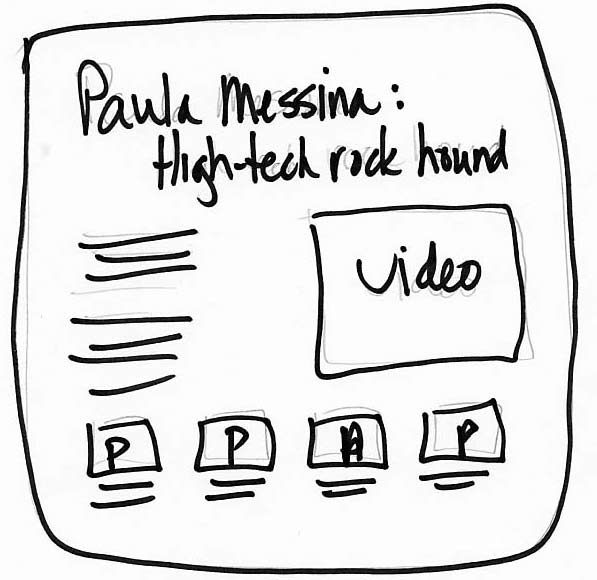 Multimedia Storytelling: learn the secrets from experts