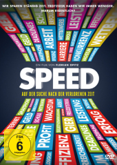 Speed, 1 DVD