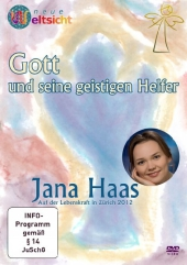 Gott und seine geistigen Helfer, 1 DVD