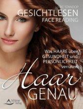 Gesichtlesen - Haargenau, Facereading