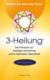3-Heilung®, m. 3 Energiekarten