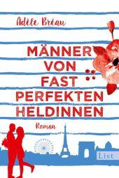 Buchhandlung Stangl & Taubald, Männer von fastperfekten Heldinnen