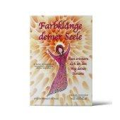 Farbklänge deiner Seele - Kartenset mit Begleitbuch