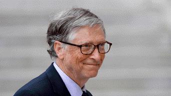 Bill Gates | Estados Unidos | Microsoft | Ciencia y Tecnología