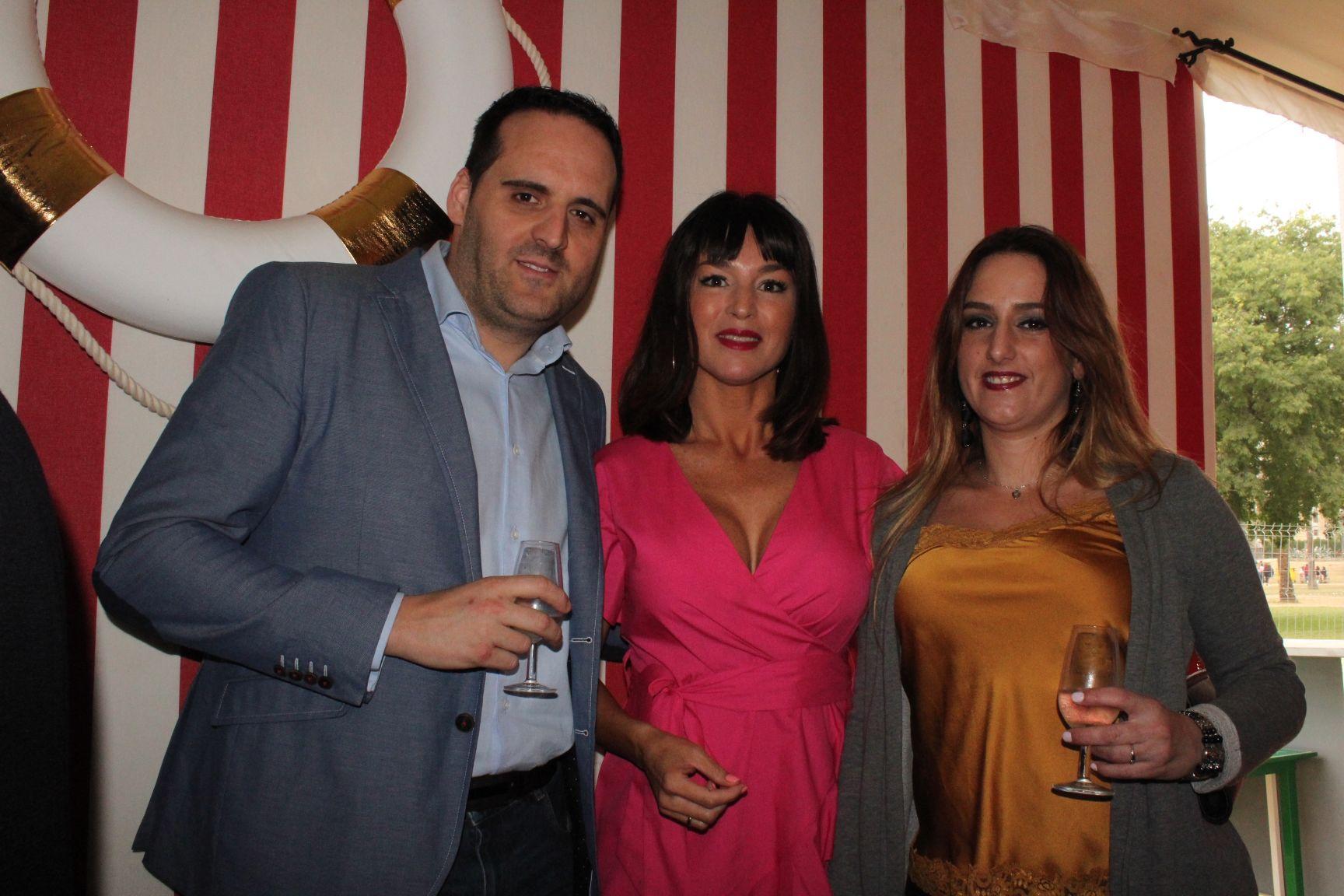 Feria del Caballo 2018  Mircoles  Especial Feria Radio