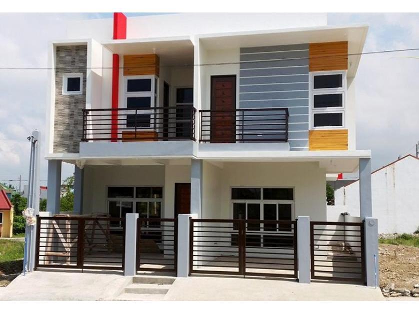 2 Story Duplex House Plans Philippines Duplex Home Plans Ideas Picture