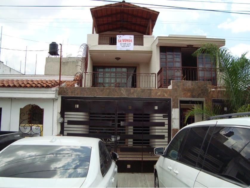 Casas en Venta en Guadalajara Jalisco