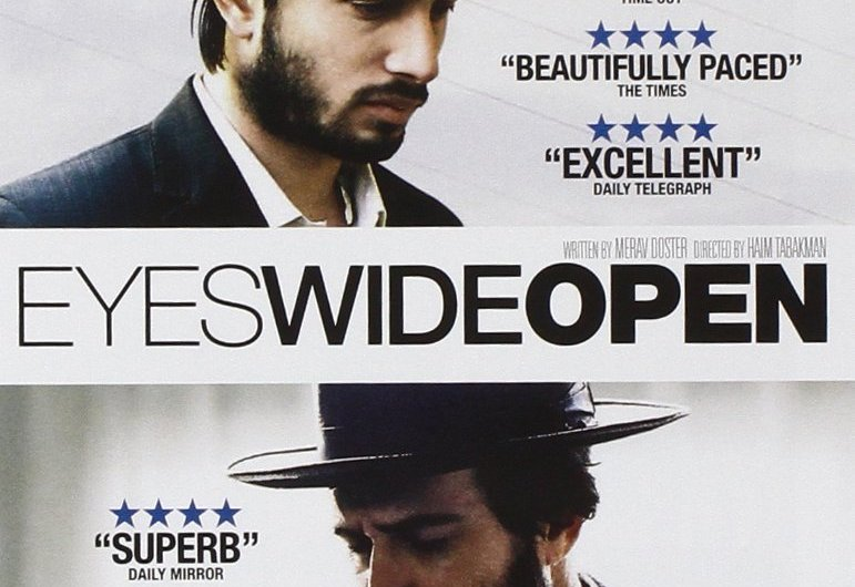 Eyes Wide Open (2009)