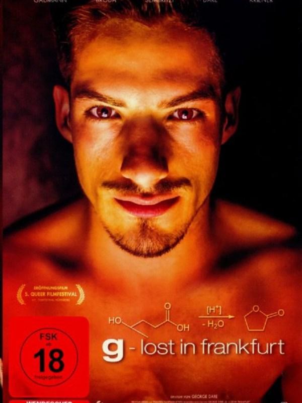 G Lost in Frankfurt (2015)