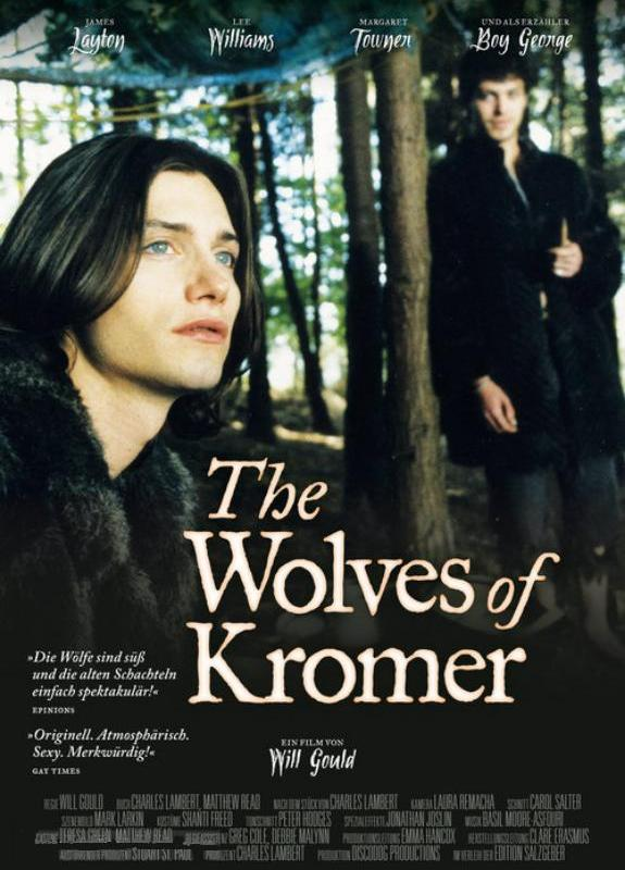 The Wolves Of Kromer (1998)