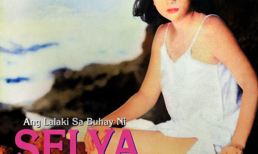 Ang Lalaki Sa Buhay Ni Selya (1997)