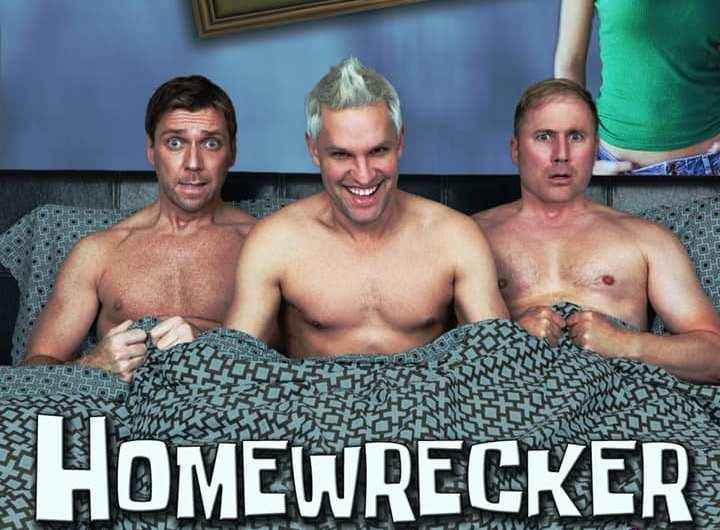 Homewrecker (2009)