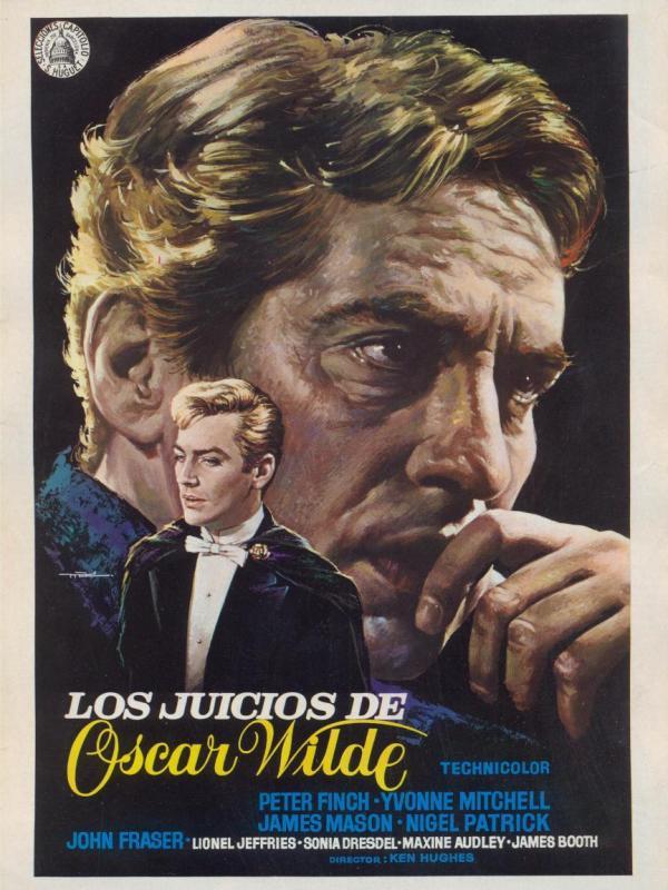 The Trials of Oscar Wilde (1960)