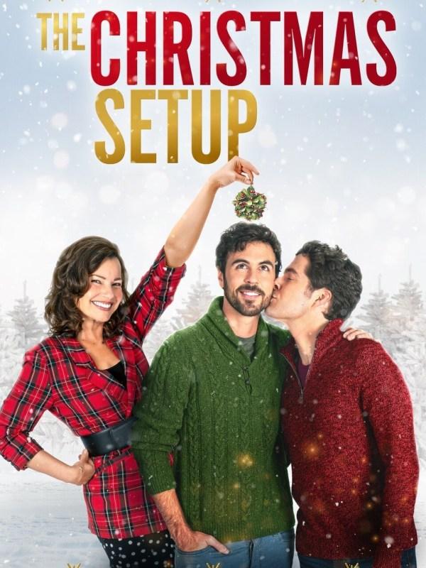 The Christmas Setup (2020)