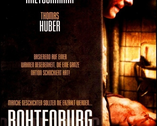Rohtenburg (Grimm Love Story) (2006)